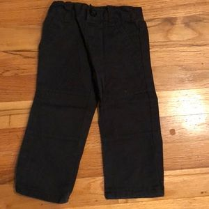 Bottoms - 6 pairs of boys sz 12mo pants & jeans
